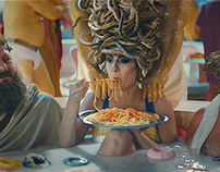 ALDI Cinema Spot – The Gods