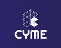 CYME   Rebranding
