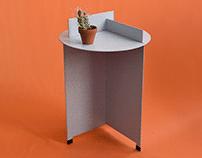 Fink Side Table