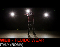 FLUIDO Wear - ADVERTISING