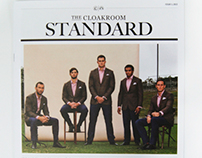 The Cloakroom Standard  |  Issue 1, 2013