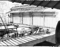 Island Dockyard