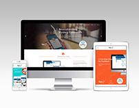 Tipps App, Website Design, WordPress Build, UX Brief