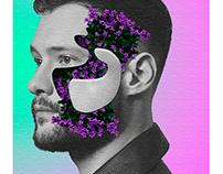 A flor da pele #2 - Calum Scott