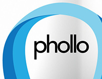 New Phollo Logo Concept