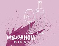 Packaging & logo wine