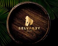 Selvarey Rum (Philippines)