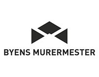 Logo - Byens Muremester