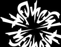Logotype: The Dynasty 2008 [Ambigram]