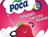 ROSA Kids Milk