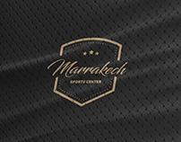 LOGO - MARRAKECH SPORTS CENTER