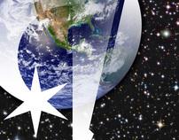Logotype: Lightning & Meteors 2009 [Heraldic Logo]