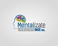 LOGOTYPE / MENTALÍZATE