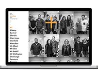 Change Auckland / Web Design