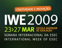 IWE 2009
