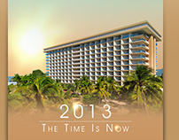 The Fairmont Hotels & Resorts / The Time is Now