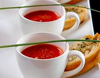 Gastronomía Chef Gloria Frugone