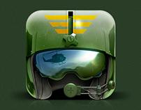 Pilot's Path iOS Game