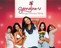Gamaline