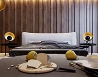 Bedroom SM