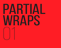 Partial Wraps 01