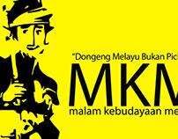 Malam Kebudayaan Melayu, Universiti Malaya