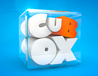 CUBOX C13 Branding