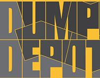 Dumper Depot Identity