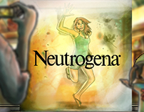 Neutrogena - Colombo Launch