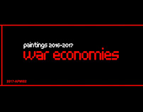 War Economies; A Short Film