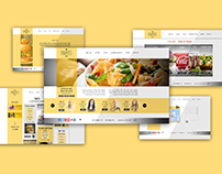 ENVATO CAFE Website