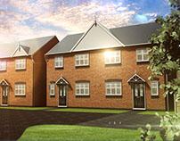 Housing Development - Visuals