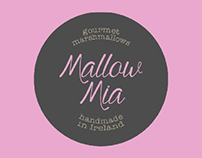 Mallow Mia Gourmet Marshmallows