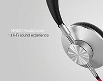 SP3.6 Headphones