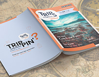 Trips magazine editorial