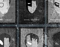 Superheroes / Alter Ego