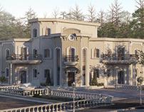 Private Villa in Istanbul