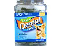 Sam's Club Dental Chew