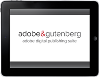 Omnicom/Adobe App