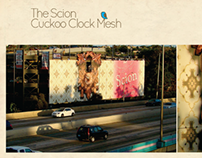 The Scion Cuckoo Clock
