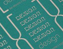 ser diferente é legal | trabalho história do design