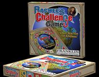 Rachel's Challenge Game Design