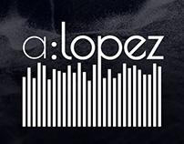a:lopez -Musician, Composer