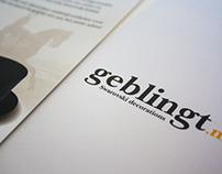 Geblingt.nl