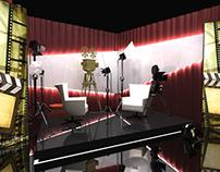 Studio Design Concept