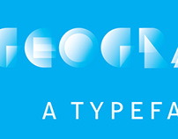 Geograde Typeface