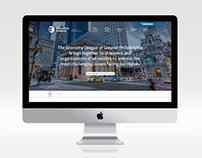 Economy League of Greater Philadelphia Website