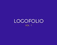 Logofolio Vol - 1