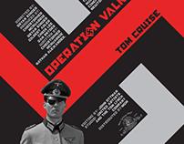 Cartaz Operação Valquiria