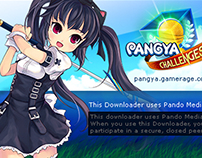 Pando Downloader - Various Games